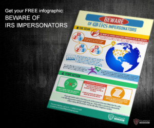 FLG Beware of Impersonators  Infographic - download banner FB