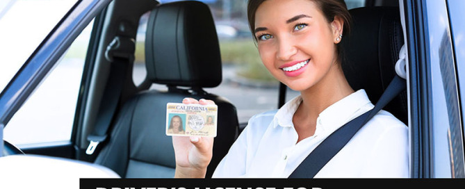 YOU CAN APPLY FOR CALIFORNIA DRIVERS LICENSE REGARDLESS OF IMMIGRATION STATUS BEGINNING JANUARY 1 2015